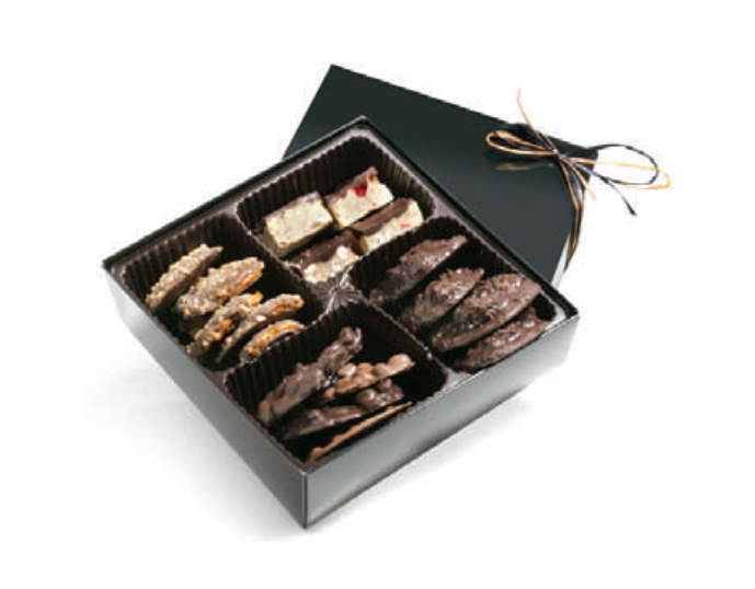 Gift Box Chocolates
