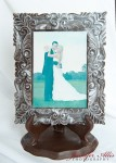 Wedding Photo Chocolate Frame