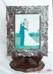 Wedding Photo Chocolate Frame